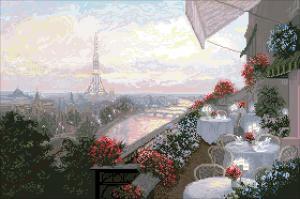 - Париж