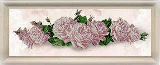 -- Цветочный реверанс