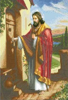 Картины религия вышивка бисером