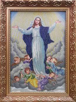 - Вознесение Девы Марии