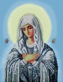 Умиление Богородица