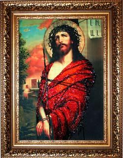 Иисус в терновом венце