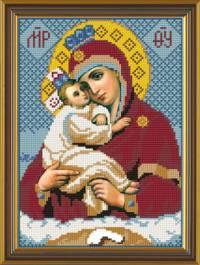 Богородица Почаевская Богородица