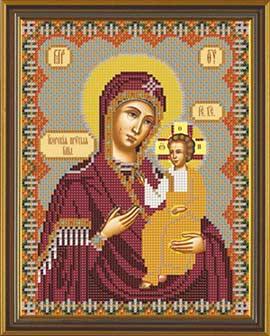 -Иверская Пресвятая Богородица - РАСПРОДАЖА