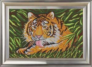 Тигр - полная зашивка Распродажа!