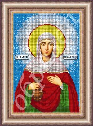 Святая Иоанна (ЯНА, ЖАННА)
