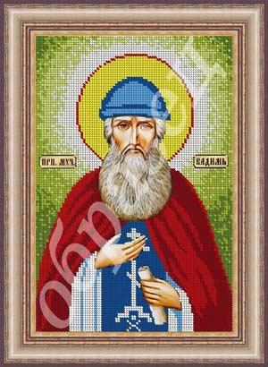 Святой Вадим