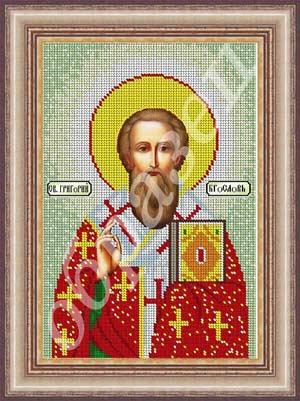 Святой Григорий
