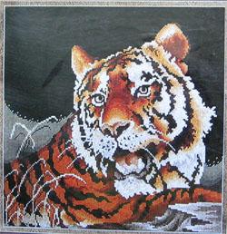 Тигр - распродажа
