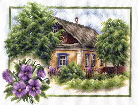 Лето в деревне - набор для