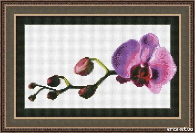 Маленькая орхидея - наборы для