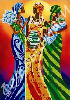 - Африканочки