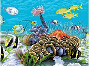 - Подводный мир 2