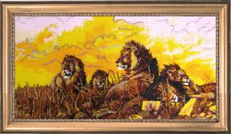 - Львы