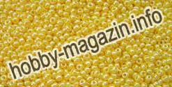 --Бисер 88130 Чехия желтый