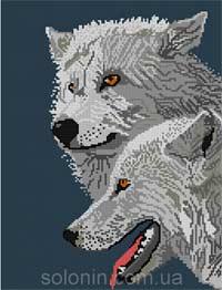 Волки схема - РАСПРОДАЖА