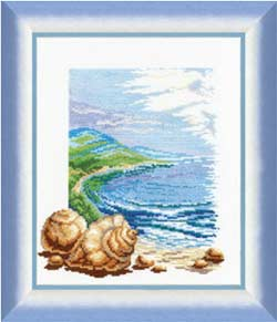 Триптих У моря 209