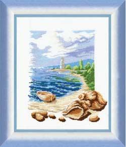 Триптих У моря 211
