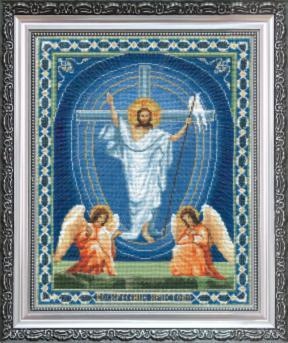 Икона Воскрешение Христово