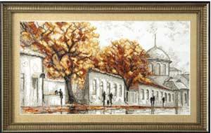Пейзаж - Осень