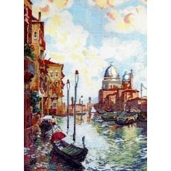 Пейзажи - Венеция