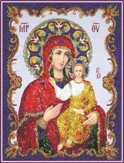 -Богородица Смоленская
