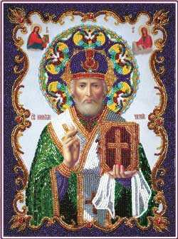 -Святитель Николай