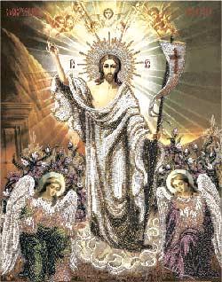 -Воскресение Христово
