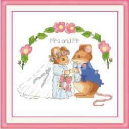 Мышиная свадьба