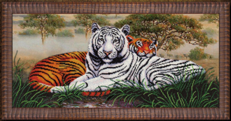 "Саванна ""Тигры"""