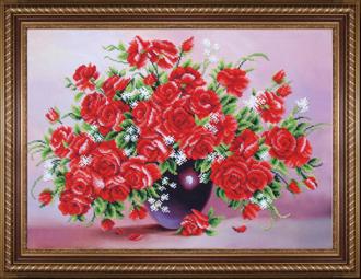 -- Миллион алых роз
