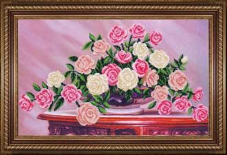 - Садовые розы