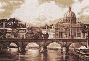 - Рим. Собор Святого Петра