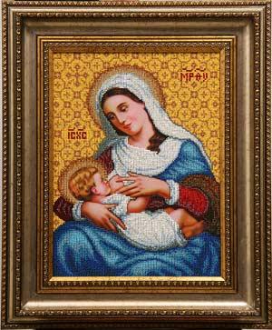 Богородица Кормилица