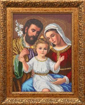 Святое Семейство