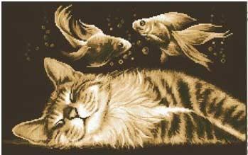 Сладкий сон - схема